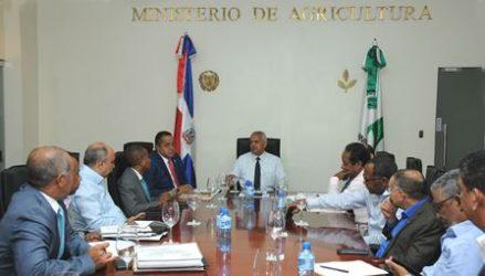 Sector agropecuario mantiene estabilidad en primer semestre