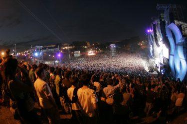 Bruno Mars, Katy Perry, The Killers y Muse, estrellas del Rock in Rio
