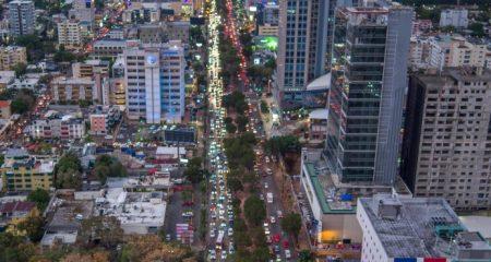 Dice actividad económica dominicana registró expansión de 47.1% en abril
