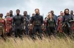 """Avengers: Infinity War"""" supera los US$2.000MM en taquilla"""