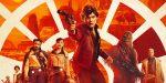 "Crítica de cine: ""Solo: A Star Wars Story"""
