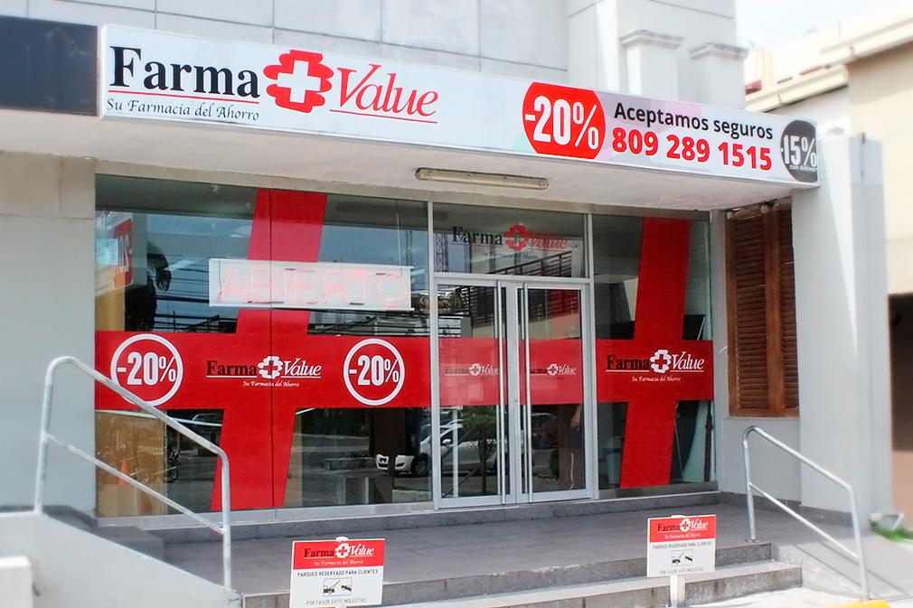 Farma Value se retracta; corrige versión sobre suspensión en la RD