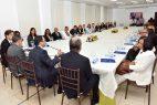 Ministro Educación aboga mejorar el aprendizaje del estudiantado