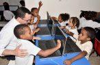 LA ROMANA: Minerd establece acuerdo para cogestión de niños