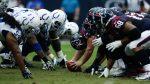 Jugadores de la NFL apoyan lucha contra trata de personas