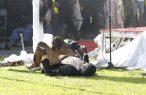 Secretario general de la ONU condena atentado presidente Zimbabwe