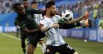 Argentina clasifica de manera dramática Mundial de Fútbol