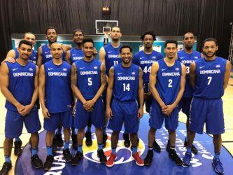 RD enfrenta a Canadá en clasificatorio FIBA Américas