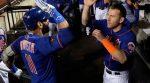 Cruz conecta dos jonrones; Bautista pega primero Mets