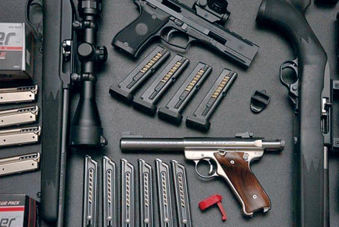 Rep. Dominicana compró armas por RD$3,567 millones en ocho años
