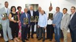 MIAMI: Consulado dominicano rinde homenaje a glorias atletismo