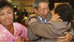 Las dos Coreas acuerdan reunir en agosto familias están separadas