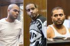 Declaran culpables a tres hombres de violar y robar a tres prostitutas