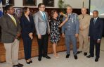 Gobierno entrega Medalla al Mérito a servidores públicos