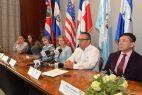 Consejo de Asuntos Ambientales del DR-CAFTA pasa balance a gestión