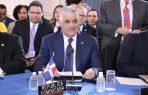 """R. Dominicana aboga por solución """"pacífica y democrática"""" en Venezuela"""