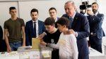 TURQUIA: Erdogan revalida la presidencia por una amplia mayoría
