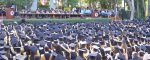 PUCMM-Santiago gradúa 1,237 nuevos profesionales