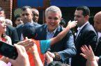 COLOMBIA: Iván Duque es elegido presidente con 54,28% de votos