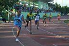 INEFI anuncia Torneo Nacional de Atletismo Escolar