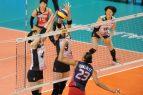 RD pierde de Japón en reñido partido Liga de Naciones