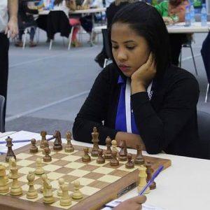 Ajedrez dominicano brilla con 17 nuevos títulos internacionales