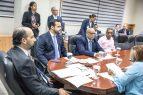 Competitividad y diputados analizan proyecto de Garantías Mobiliarias