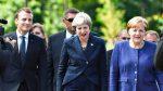 Países europeos piden EEUU haga excepciones en sanciones a Irán