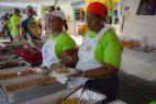 Celebrarán el V Festival Marisco Ripiao del 29 junio a 1 julio
