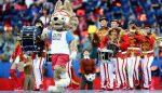 Incia Mundial de Fútbol Rusia 2018 boicoteado por Occidente