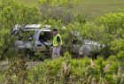 Acusan de homicidio a menor que conducía camioneta robada