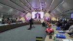 VIENA: OPEP acuerda elevar producción pero mantiene niveles moderados