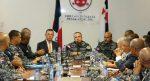 Policía dice apresará autores de robo a dos bancos lo antes posible
