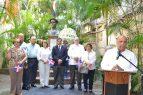 Efemérides Patrias recuerda al Teniente Amado en 57 años muerte