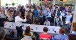 Reinaldo Pared asegura que su candidatura es indetenible