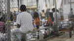 Honduras, El Salvador y México condenan separación de familias en frontera con EEUU