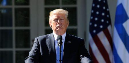 Trump acusa a China y a la Unión Europea de manipular sus divisas