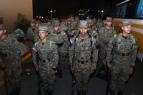 Gobierno RD envía 600 soldados más a reforzar protección frontera
