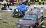 NUEVA JERSEY: Un padre muere con sus cuatro hijas en accidente