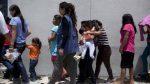 Aseguran separación niños y padres tendrá efectos devastadores