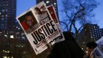 Policía NY busca poner fin al caso de Garner