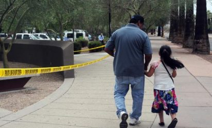 EEUU: Juez federal frena las deportaciones de familias reunificadas