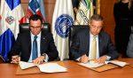 Ministerios Hacienda y Educación acuerdan capacitar en materia fiscal