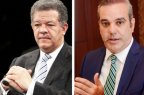 Leonel 34% – Luis Abinader 33%, según encuesta realizada por la CID
