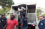 Migración  detuvo cientos de extranjeros ilegales en Dominicana