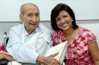 Velan hoy padre de la vicepresidenta Margarita Cedeño de Fernández