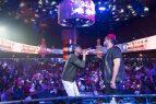 Competencia internacional de hip hop en septiembre