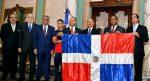Presidente manifiesta optimismo con atletas RD para Juegos Barranquilla