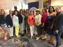 ORLANDO: El Circulo de Locutores RD juramenta directiva en Florida