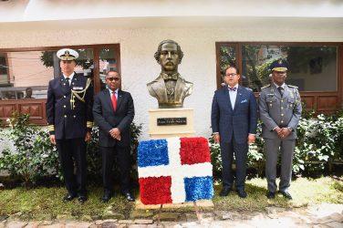 BOGOTA: Conmemoran fundación de la Sociedad Secreta La Trinitaria